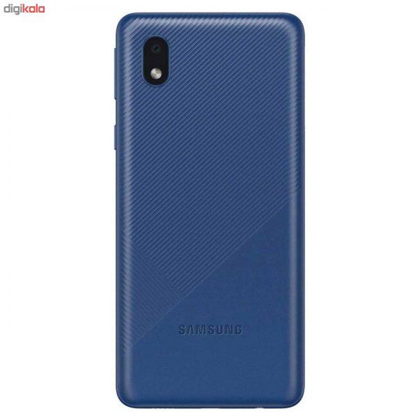 موبایل سامسونگ گلکسی A01 CORE دو سیمکارت 16 گیگابایتی