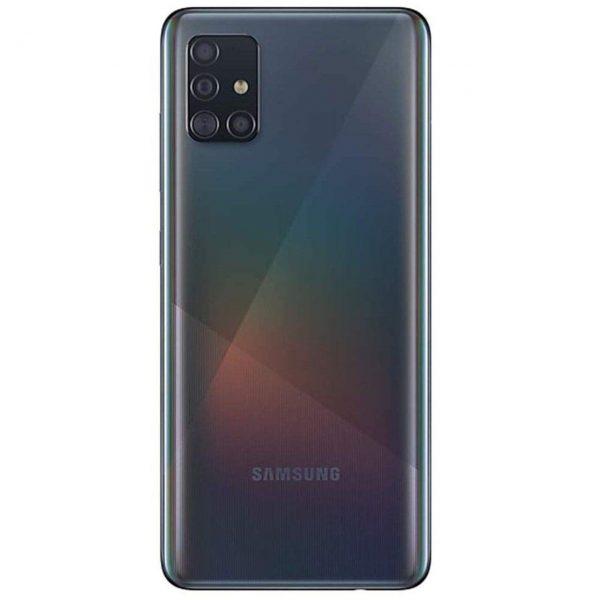 موبایل سامسونگ Galaxy A51 دو سیم کارت ظرفیت 128گیگابایت حافظه رم 8 گیگابایت
