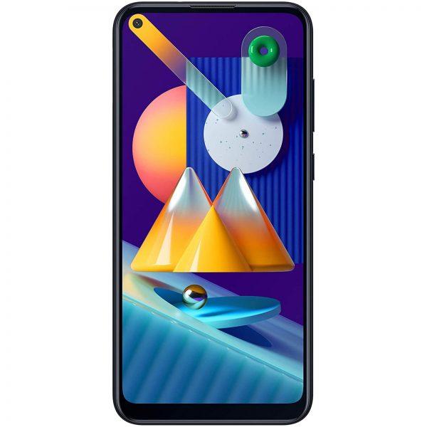 موبایل سامسونگ Galaxy M11 دو سیم کارت ظرفیت 32 گیگابایت