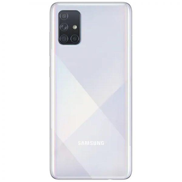 موبایل سامسونگ Galaxy A71 دو سیمکارت ظرفیت 128 گیگابایت حافظه رم 8 گیگابایت