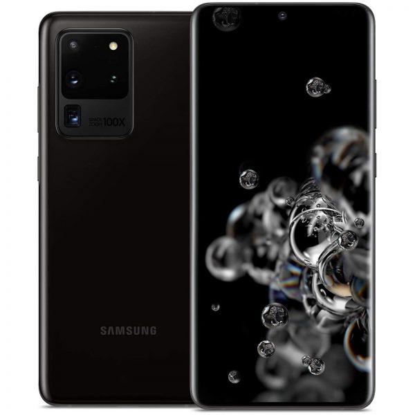 موبایل سامسونگ Galaxy S20 Ultra 4G دو سیم کارت ظرفیت 128 گیگابایت