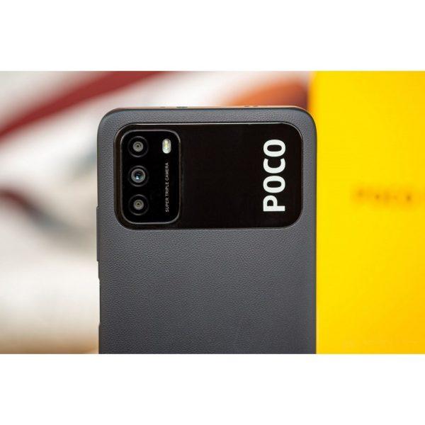 موبایل شیائومی مدل POCO M3 دو سیم کارت ظرفیت 128 گیگابایت