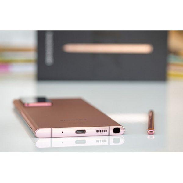 موبایل سامسونگ مدل Galaxy Note20 Ultra 4G دو سیم کارت ظرفیت 256 گیگابایت