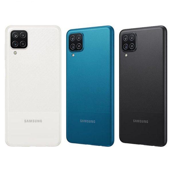 موبایل سامسونگ Galaxy A12 دو سیمکارت ظرفیت 64 گیگابایت