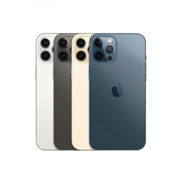 موبایل اپل مدل iPhone 11 Pro دو سیم کارت ظرفیت 64 گیگابایت