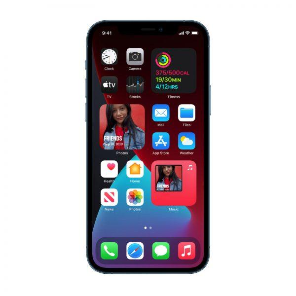 موبایل اپل مدل iPhone 12 دو سیم کارت ظرفیت 256 گیگابایت