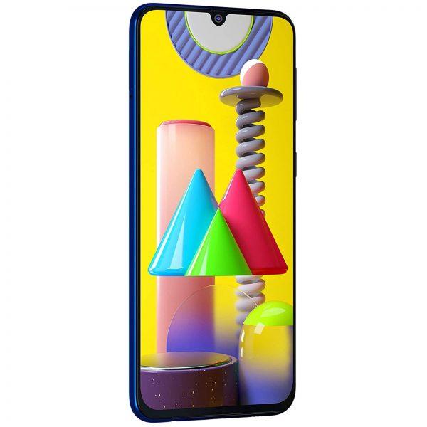 موبایل سامسونگ Galaxy M31 دو سیم کارت ظرفیت 128گیگابایت