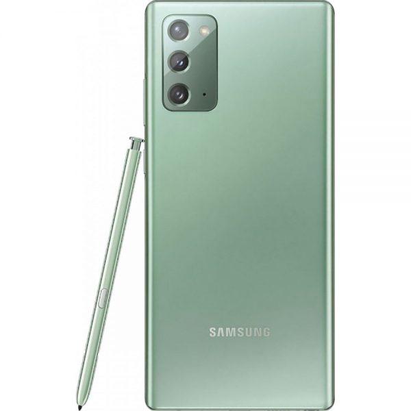 موبایل سامسونگ Galaxy Note20 دو سیم کارت ظرفیت 256 گیگابایت