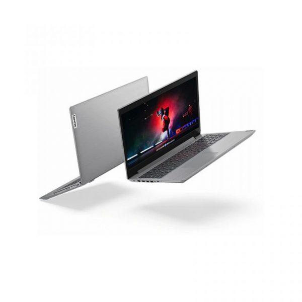 لپ تاپ 15 اینچی لنوو مدل Ideapad L3 – DD