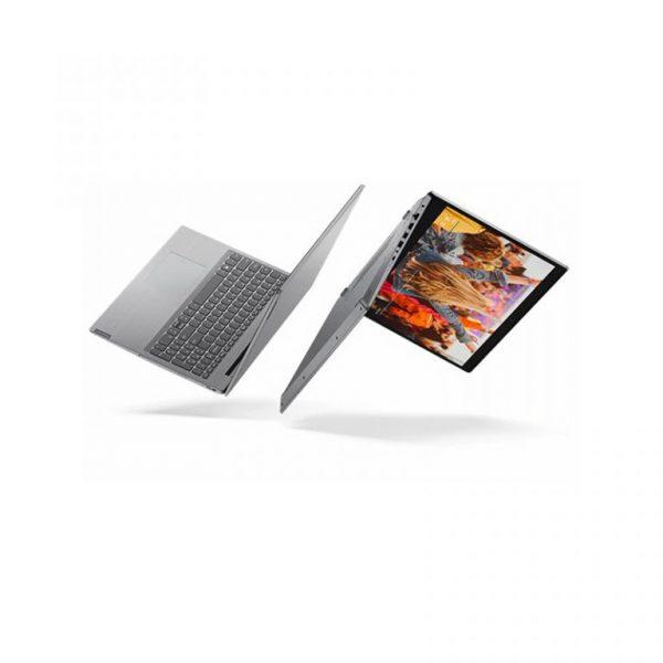 لپ تاپ 15 اینچی لنوو مدل Ideapad L3 – DC