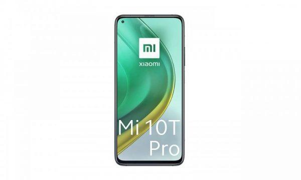 موبایل شیائومی مدل Mi 10T Pro 5G دو سیم کارت 256 گیگابایت رم 8 گیگابایت