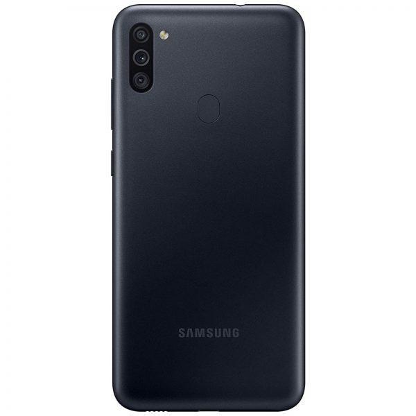 موبایل سامسونگ M11 دو سیمکارت ظرفیت 32 گیگابایت و رم 3 گیگابایت