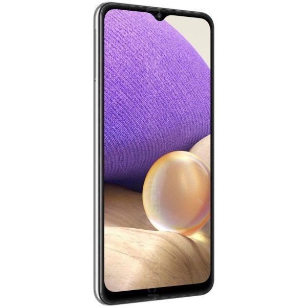گوشی موبایل سامسونگ A32 5G دو سیمکارت ظرفیت 128 گیگابایت و رم 6 گیگابایت