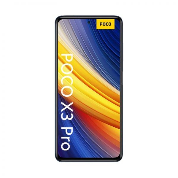 موبایل شیائومی مدل POCO X3 Pro NFC دو سیم کارت ظرفیت 256 گیگابایت و 6 گیگابایت رم