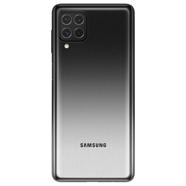 گوشی موبایل سامسونگ M62 دو سیمکارت ظرفیت 128 گیگابایت و رم 8 گیگابایت