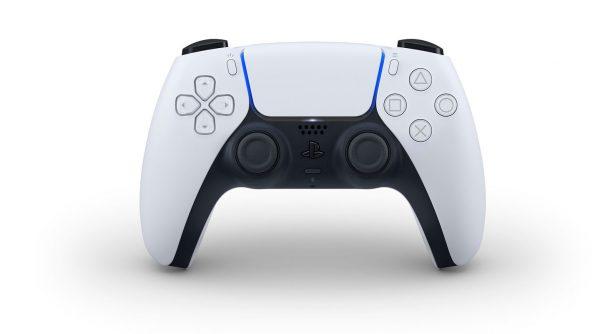 کنسول بازی سونی مدل PlayStation 5 Digital Edition ظرفیت 825 گیگابایت به همراه دسته اضافی