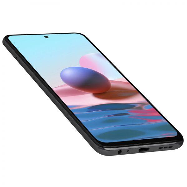 گوشی موبایل شیائومی مدل Redmi Note 10  دو سیم کارت ظرفیت 128 گیگابایت و رم 6 گیگابایت