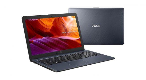 لپ تاپ ایسوس VivoBook Max X543MA-QB